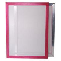 Aluminum Silk Screen 16x20