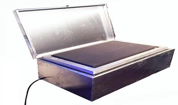 Led UV Exposure Unit 42x33 Table Top