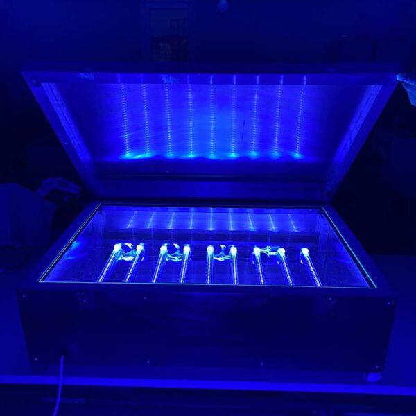 UV Exposure Unit led 25X36