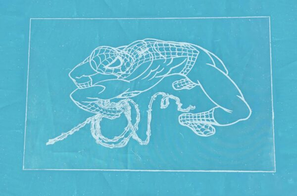 Step by Step Guide: Creating your Stencil