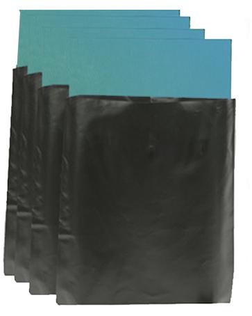 Sunlight stencils Blue 77T pack 10
