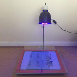 Screen Printing Supplies Applications