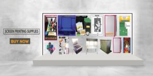 Screen Printing Supplies UK
