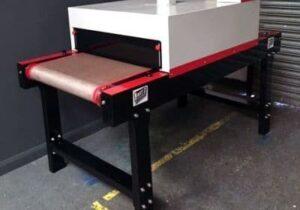 Screen print Dryer UK